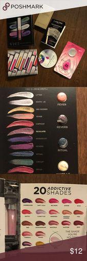SEPHORA Bundle of High End Makeup Samples + Sponge SEPHORA Bundle of High End Ma…