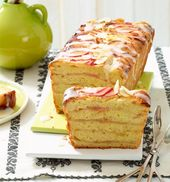 Saftig und lecker: Der Apfel-Schichtkuchen – kuchen
