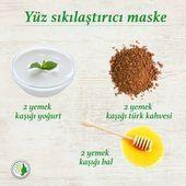 Yüz sıkılaştırıcı maske tarifi – #maske #Sıkılaştırıcı #tarifi #Yü…