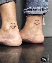 Minimal-Tattoo