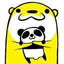 こつめってぃの動くlineスタンプダイジェスト 水獺動的line貼圖 Kotsumetti Animated Line Stickers Http Line Me S Sticker 獺 ぬいぐるみ かわいい
