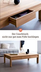 Find your favorite coffee table at moebel.de.