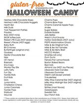 This list that'll make Halloween a little less scary.