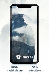 Nachhaltige iPhones von refurbed™