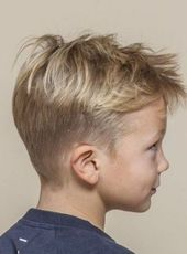 Ideas for curly hairstyles boys haircut + # hair #classpintag #coiffures #cou #coupe #explore