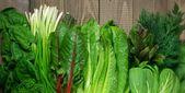 Die besten Salatgrüns – und warum sie gut für Sie sind   – Food