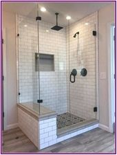 25+ Awesome Master Bathroom Remodel Ideas On A Budget
