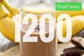The Total Choice 1200-Calorie Plan