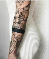 New Tattoo Designs For Women Unique Back 30 Ideas – Tattoo