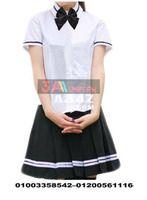 شركة يونيفورم مدارس مرايل مدرسة 01003358542 Tops Cheer Skirts Fashion