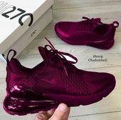 Zapatillas de tenis Nike – Nike y Adidas – #Adidas #Nike # Zapatillas de tenis – Zapato   – Turnschuhe