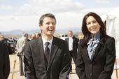 Princess Mary Photos Photos: The Crown Prince & Crown Princess Of Denmark Visits Denver, Colorado