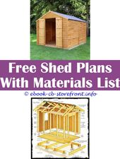 10 Nice Cool Tips: Clark County Wa Shed Building Codes Free Modern Storage Shed …