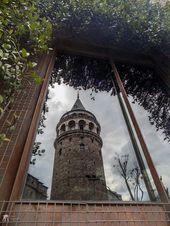 Galata, Istanbul, Turkey – #Galata #istanbul #Turkey