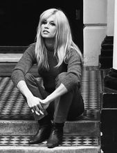 Biographie Brigitte Bardot