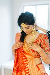 Traditional Indian Wedding | destination wedding photography bride engagements