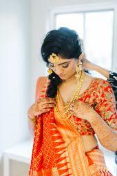 Traditional Indian Wedding | destination wedding photography bride engagements