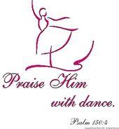 Praise Him With Dance Psalm 150 4 17 2x 19 Liturgical Dance Praise Dance Dancing Clipart