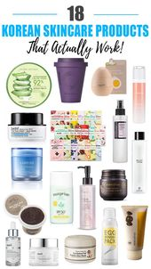 18 Best Korean Skincare Products That Actually Work – Beauty Favorites