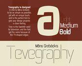 25 Fresh Free Sans Serif Fonts of 2011