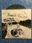 Wingnut Dishwashers Union James K Polk 7 Record Folk Punk Pat The