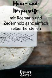 Grüner Advent – 5 Beauty- und Naturkosmetikgeschenke – Osmers Garten