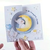 Baby Cards Mummy to be baby shower /new baby card