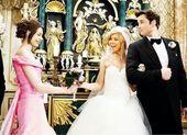 Sin duda alguna. El mejor photoshop que he visto. Seddie wedding