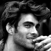Image result for messy hair  – cute boys