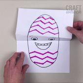 Surprise! Easter Egg Drawings – Glücksbringer Verein