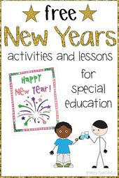 New Years Resolutions and Actions for Particular Training Lecture rooms