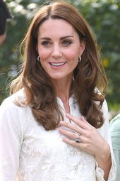 Kate Middleton and Prince William Make Shock Go to to Youngsters's Birthday Celebration in Pakistan!