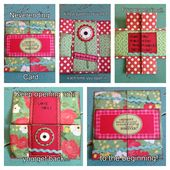 The Never Ending Card Lots Of Fun To Make Cards Never Ending Card Stampin Up Birthday Cards