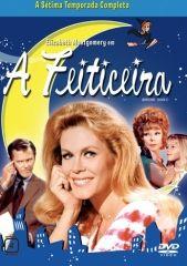 Baixar E Assistir Bewitched A Feiticeira 7 Temporada 1970 A