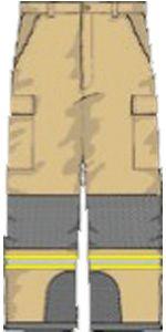 Next feuerwehrhose