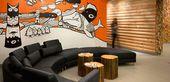 Illustrator Workspace Inside HootSuite Office 3