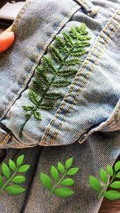 Der erste Schritt, um zu lernen, #embroiderypatterns #embroiderypatterns #first
