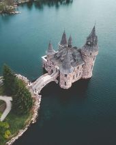 You Must Visit This Incredible European Villa In The Thousand