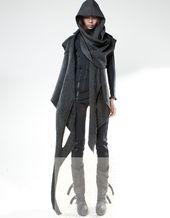15+ transzendente New Yorker Urban Fashion Ideen – Fe