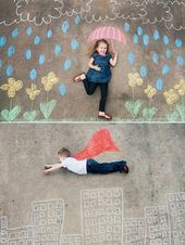 Baby Blanket Great idea for kids' portraits