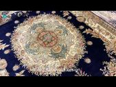 area rugs for living room Materials: Silk Technolo…