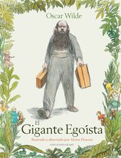 El Gigante Egoista Oscar Wilde Selfish Picture Book