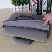 Laptop Bag Case for Macbook Air Pro Retina 13 15 Laptop Sleeve 15.6 Notebook Bag For Dell Acer Asus HP Business Handbag