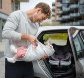 Baby Carrier Produktneuheit