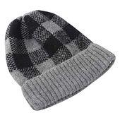 Palarn Zeitungsjunge Mützen Bomber Cowboy Hüte Baskenmützen Frauen Winter Kragen sowie Samt dicken Plaid Strick Eltern-Kind-warme Mütze   – Products