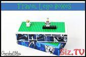 #Box #Lego #LegoBox #Travel Lego Box für Reisen, #Box #Lego    – jewelry