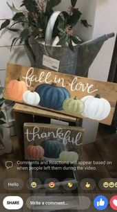 Painting Diy Fall 59 Ideas