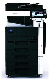 KONICA MINOLTA C451 SCANNER DRIVERS FOR PC