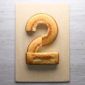 ¡Cortes fáciles de cortar para hacer un pastel número! – Tartas – #Tortas # Cortes …   – Yummy Kuchen