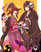 Beliebte Tweets von Twoucan-Giyushino (Illustration, Manga, Cos …
